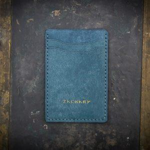 Nick - Royal Velvet Тurquoise