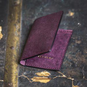 Theos - Royal Velvet Purple