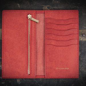 Annadelle - Royal Velvet Red