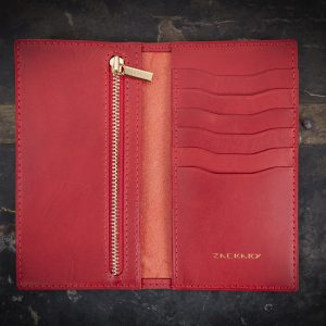 Annadelle - Noble Red