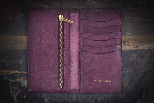 Annadelle - Royal Velvet Purple