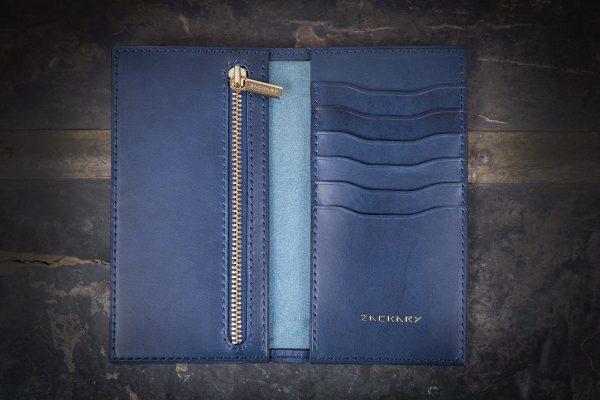 Annadelle - Noble Blue