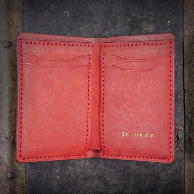 Theos - Royal Velvet Red