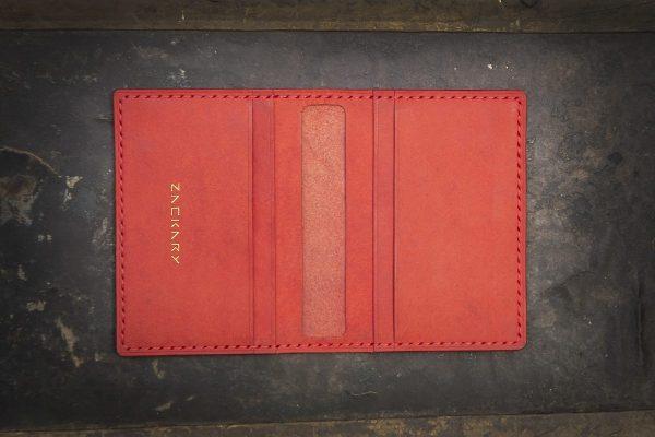 Gabriel - Royal Velvet Red